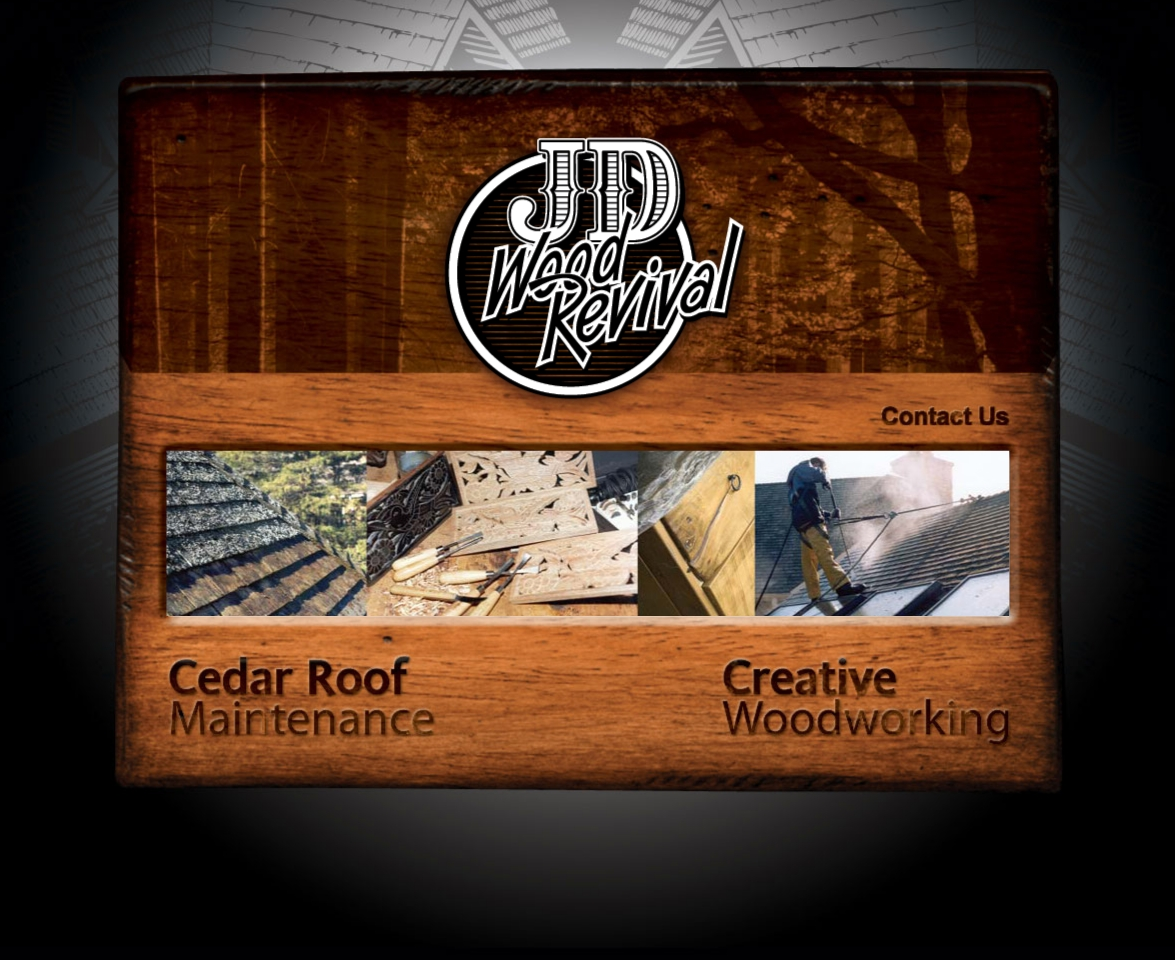JD Wood Revival